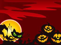 free to use halloween background hallowenn gato negro calabazas wallpaper 2560x1920 894636