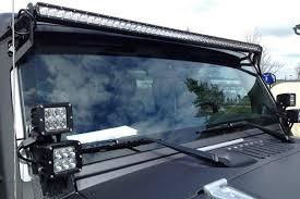 automotive led light bars choosing the best led light bars for your car