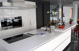 cuisine moderne blanc laqué cuisine moderne blanc laque supinaa info
