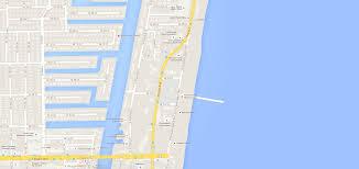 Bank Of America Map by Burgerfi U2013 Pompano Beach