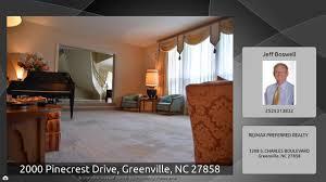 Interior Design Greenville Nc 2000 Pinecrest Drive Greenville Nc 27858 Youtube