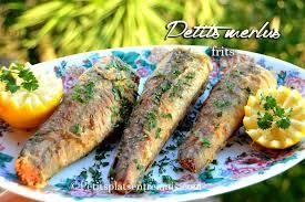 cuisiner du merlu recette de petits merlus frits petits plats entre amis