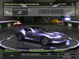 Need For Speed Underground 2 Cars By Kas 87 Nfscars