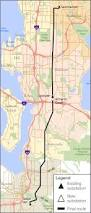 Route Mapping by Energize Eastside Puget Sound Energy Announces The Energize