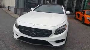 mercedes customized mercedes s coupe cartunes customized