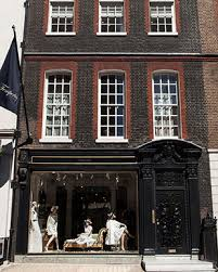 Wedding Dress Shop The Ultimate Guide To The Best Wedding Dress Shops In London