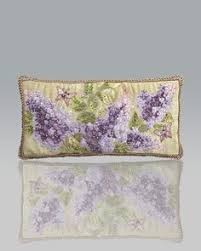 strongwater pillows h7aq8 strongwater mille fiori pillow pillows for bedding