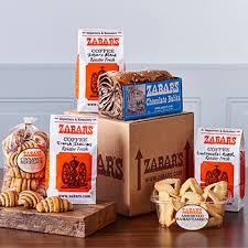 gift of the month zabar s coffee of the month club