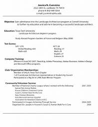 resume template best examples for your job search livecareer
