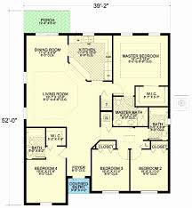 Small One Level House Plans House Plans One Story Best Of Best 25 E Level House Plans Ideas On