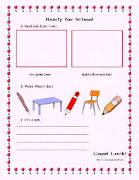 264 free back to activities u0026 worksheets