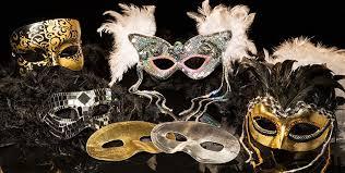 mardi gras boas black gold silver new year s masks boas party city canada
