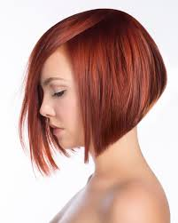 red brown long angled bobs angled red bob beautiful bobs pinterest red bob bobs and red hair