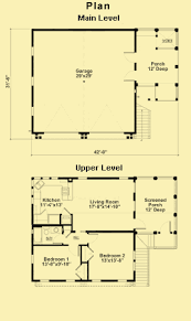 garage floor plans with apartments plans for a two bedroom apartment above a two car garage
