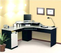 Small Computer Desk Ideas Exciting Long Skinny Desk Fabulous Small Corner Computer Desk