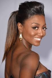 ponytail bump with bump ways to wear a ponytail mohawks black hairstyles