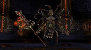 dungeon siege 2 broken overmage dungeon siege wiki fandom powered by wikia