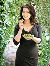 nigella lawson biography profile pictures news