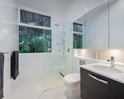 Minimalist Bathroom Design Photo Of Nifty Minimalist Modern - Bathroom minimalist design