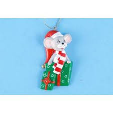 christmas mouse ornaments the christmas mouse