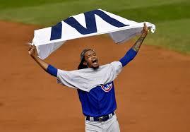 Cubs Flag In Classless Move Nationals Ban Cubs U0027w U0027 Flags At Nationals Park