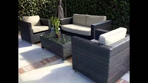 Used Wicker Patio Furniture Sets - patio marvellous big lots patio furniture clearance big lots