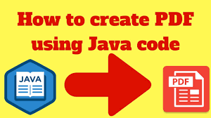 Count Number Of Pages In Pdf Itext How To Create Pdf In Java Itext