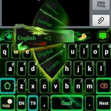 go keyboard apk go keyboard green mobile9