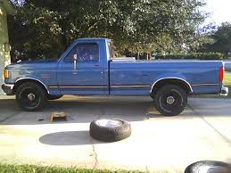 largest tire size on stock wheel ford f150 forum community