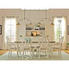 Universal Furniture Dining Room Sets Universal Furniture 987652 Summer Hill Rectangular Dining Table