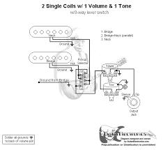 single coil wiring diagram efcaviation com
