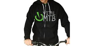 vital mtb stack hoody reviews comparisons specs mountain