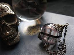 146 best witch images on glass