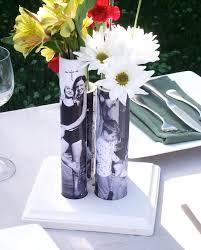Flowers Glass Vase Craftionary