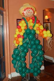 126 best halloween images on pinterest balloon decorations