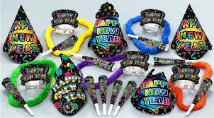 new year party kits new years party kits for 10 new years party supplies to