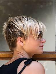 Trendy Kurzhaarfrisuren by 15 Trendy Kurzhaarfrisuren Neue Frisur No More Bad Hair Days