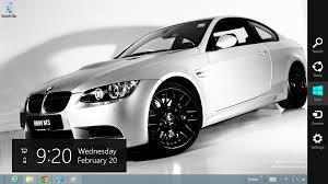 bmw car png bmw desktop themes windows 7 auto datz