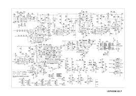 samsung plasma tv schematics tv repair diagrams