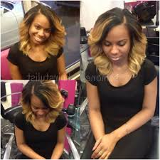 blonde sew in weave hairstyle popular long hairstyle idea