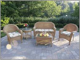 Outdoor Patio Furniture Cushions Replacement by Replacement Cushions For Outdoor Wicker Furniture