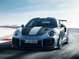 new porsche 2018 porsche u0027s 700 horsepower 2018 911 gt2 rs is the most powerful 911