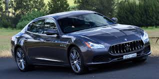 maserati levante blacked out 2017 maserati quattroporte review caradvice