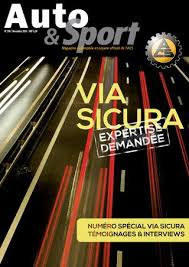 Suisse Via Sicura Davantage De Liberté Pour Les Automobile De Suisse Acs Magazine Acs Auto Sport