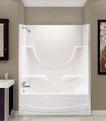 Alcove Bathtub Figaro Ii Alcove Or Tub Showers Bathtub Advanta By Maax For