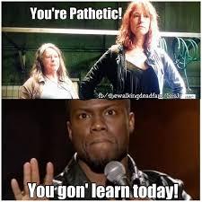 The Walking Dead Funny Memes - 487 best the walking dead funny memes season 6 images on pinterest