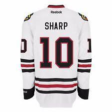 patrick sharp jersey ebay