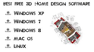 free 3d home interior design software