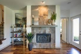 gehan homes redwood fireplace white stone fireplace dark hardwood