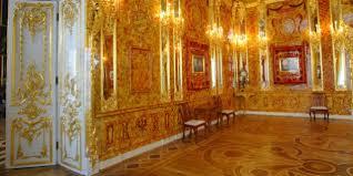 chambre d ambre la chambre d ambre aurait été finalement retrouvée